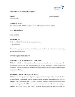 Paciente: Bula em PDF