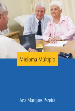 do livro informativo para doentes sobre Mieloma