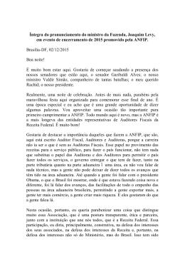 PDF: Discurso Joaquim Levy
