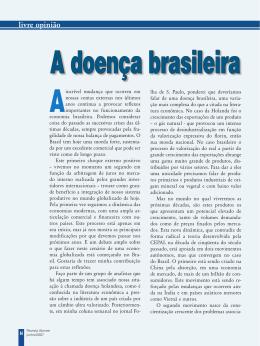 livre opinião - Abinee - Associação Brasileira da Indústria Elétrica e
