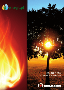 CALDEIRAS - Energia.pt