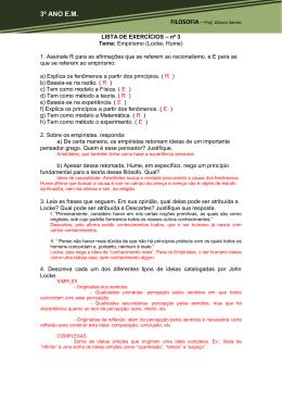 3. Lista_Empirismo_RESPOSTAS