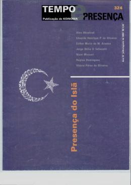 tempo - Koinonia