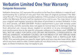 PDF Version of Warranty
