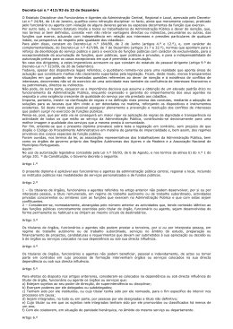 Resolução da Assembleia da República n