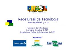 Brasil - Marcelo Lopes