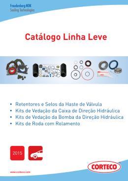 Catálogo Seg. LEVE 2015