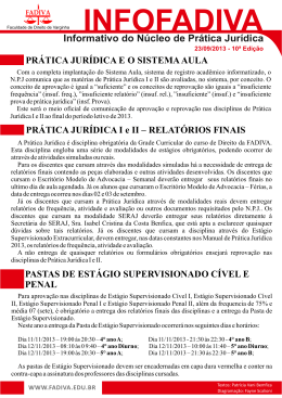 InfoFADIVA nº 10