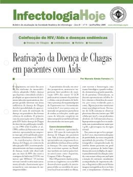 Infecto Hoje 09.PM6 - Sociedade Brasileira de Infectologia