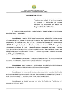 Provimento_COGER_TJAC_07_2015