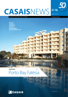 Porto Bay Falésia