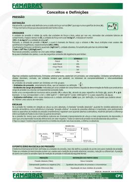P0.3 - Conceitos e Definições - Pressão.cdr