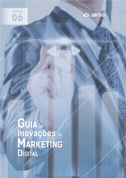 Guia de Inovações do Marketing Digital