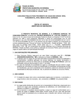 edital 30/04/2015