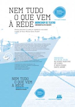 NeM TuDo o qUe vEm - Museu Marítimo de Ílhavo