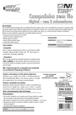 Manual DNI 6395.cdr