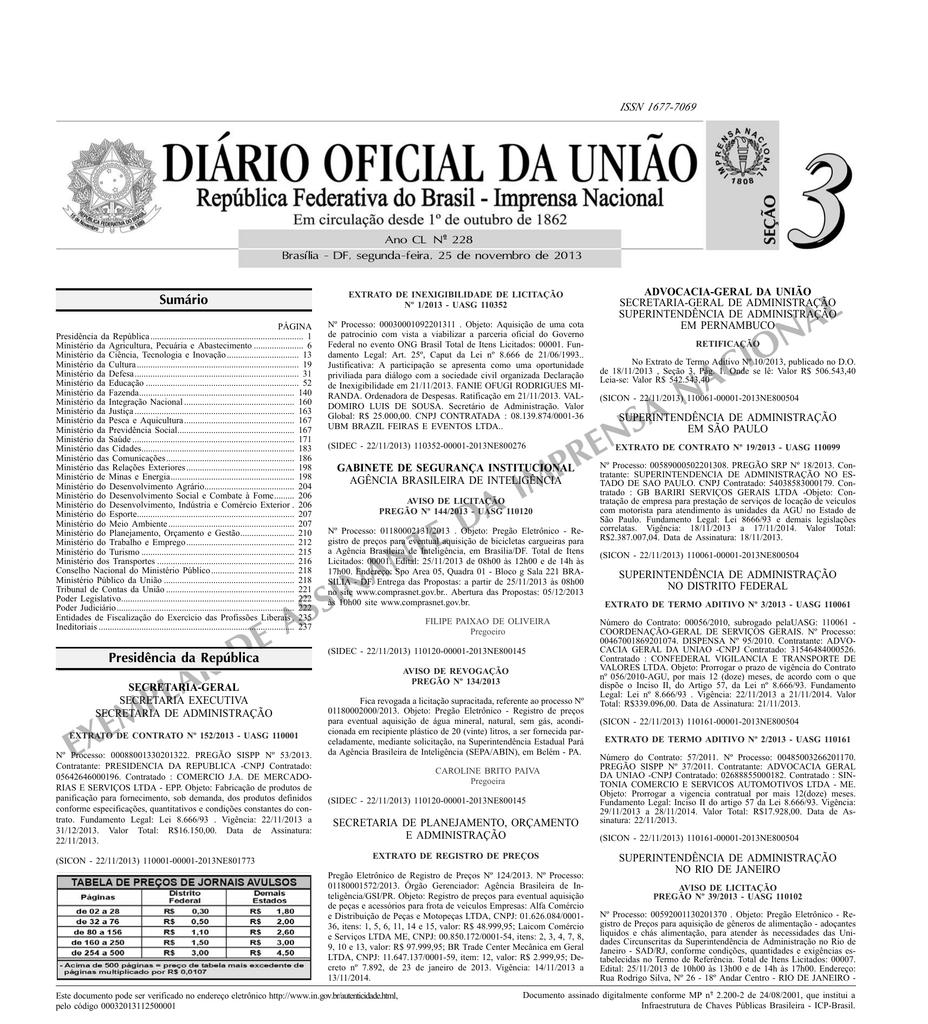 Nacional Da Assinante Exemplar De Imprensa cTlK1FJ3u