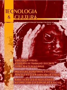 da Edição - Cefet-RJ