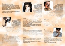 Doenças de Inverno - Life Empresarial Saúde
