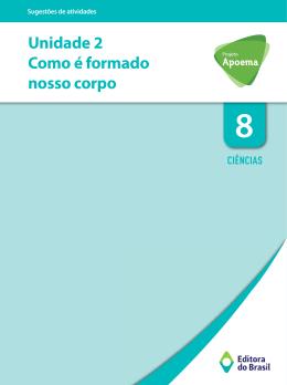 ciências - Editora do Brasil