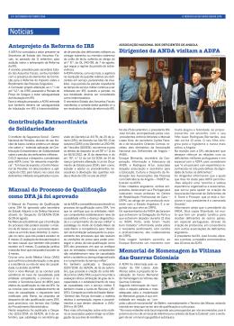 Página 13 - Associação dos Deficientes das Forças Armadas