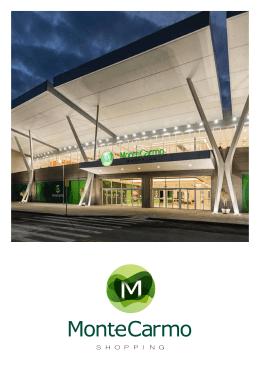 Baixar book comercial - Monte Carmo Shopping
