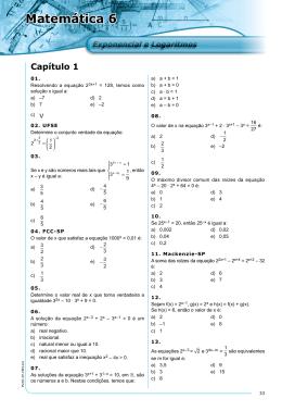 Matematica 6.indb - atitude matemática