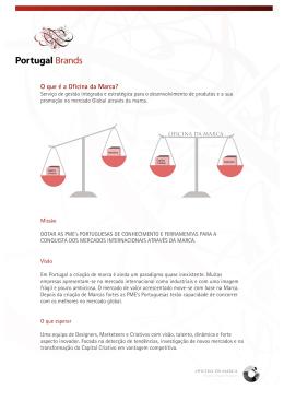 Service Profile - Oficina da Marca . Brand & Design Managers