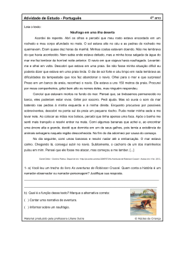 Atividade - nucleodacrianca.com.br