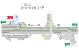 Mapa 3M - Sindipecas
