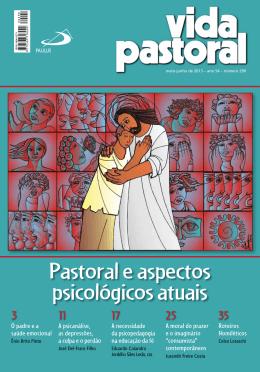 Pastoral e aspectos psicológicos atuais