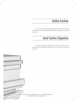 Stélio Furlan José Carlos Siqueira