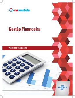 Gestão Financeira - Sebrae-SP