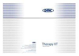 Therapy XT - Webdent.hu