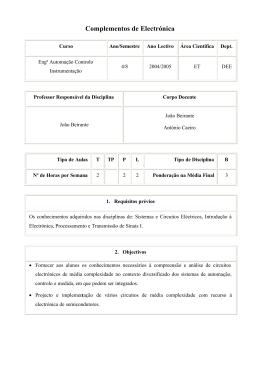 ficha de disciplina - Complementos Electronica 04