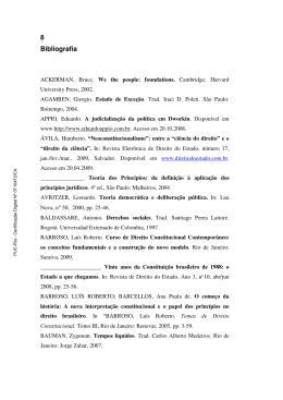 8 Bibliografia - Maxwell - PUC-Rio