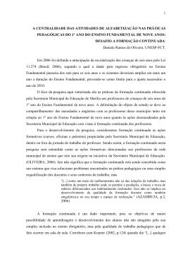 DANIELE RAMOS DE OLIVEIRA