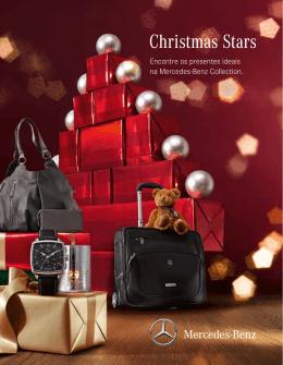Christmas Stars - Mercedes