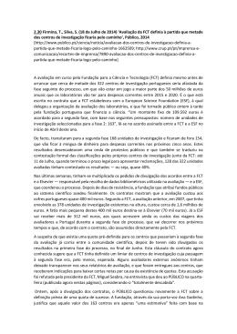 2.30 Firmino, T., Silva, S. (18 de Julho de 2014)