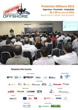 Protection Offshore 2012 - Reed Exhibitions Alcantara Machado