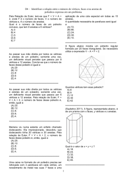 EXERCICIOS DESCRITOR 4