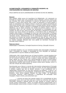 PAULA SANTOS DA SILVA - Associação de Leitura do Brasil
