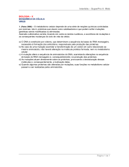 Interbits – SuperPro ® Web - Grandes Mestres Vestibular