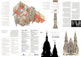 Catedral de Santiago - Santiago de Compostela
