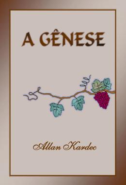 Gênese, de Allan Kardec