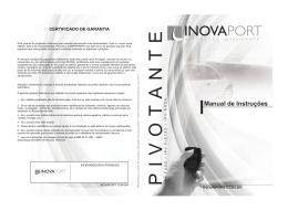 Pivotante - INOVAPORT