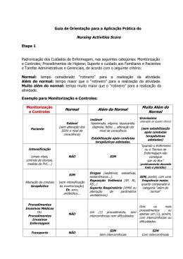 Manual do NAS