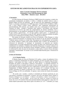 Leonardo Chataignier Moreira da Rocha - PUC-Rio