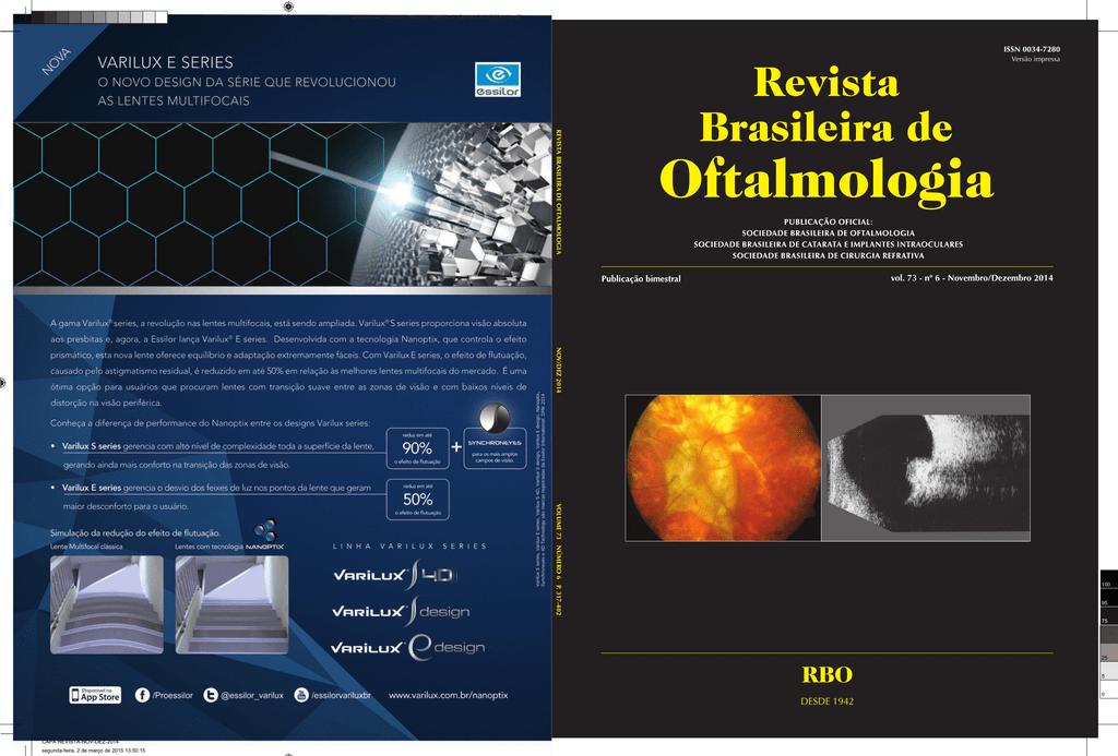 Revasoftalmologia novz 2014 revisada 2d fandeluxe Gallery