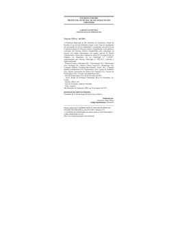 edital de abertura nº 1/2015